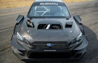 Subaru STI Gymkhana 2020