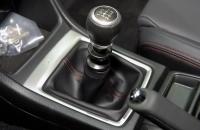 Subaru WRX 2014 рычаг КПП