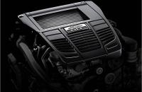 Subaru WRX 2014 двигатель DIT