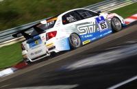 Subaru WRX STI Nurburgring 2011