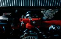 Subaru WRX STI S208 двигатель