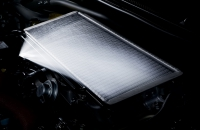 Subaru WRX STI S208 орошение интеркулера