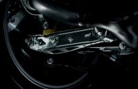 Subaru WRX STI S208 рычаги