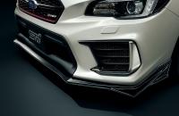 Subaru WRX STI S208
