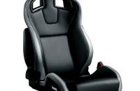 Subaru WRX STI S208 кресла Recaro