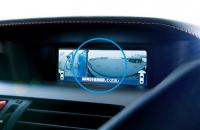 Subaru WRX STI S208 камера заднего вида