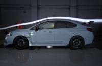 Subaru WRX STI S208 NBR CHALLENGE PACKAGE