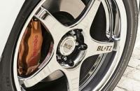 Subaru WRX STI Spec C 2006 Blitz