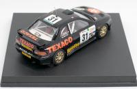 TFRRAL36  Trofeu Subaru Impreza PORTUGAL 2000 Papadimitriou-Petropoulos
