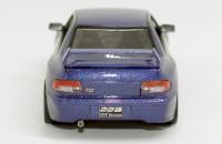 Trofeu 1101b 22B WRC Street blue