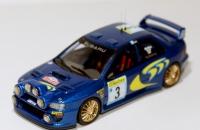 Trofeu 1125 3rd Monte Carlo 98 McRae-Grist