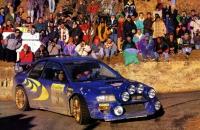 Monte Carlo 98 McRae-Grist