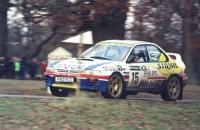 RAC 97 European Champion Holowczyc Wislawski