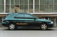 Impreza Turbo GT