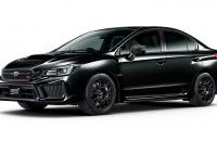 Subaru WRX STI Type RA-R 2018