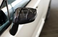 Subaru WRX STI Type RA-R 2018 зеркала