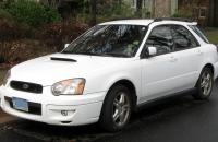 Subaru Impreza WRX 2003 универсал