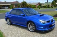 Subaru Impreza WRX 2005