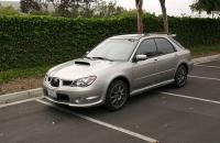 Subaru Impreza WRX 2005 вагон