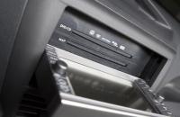 Subaru Impreza WRX 2007 магнитола