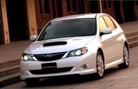 Subaru Impreza WRX 2007