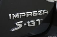 Subaru Impreza WRX S-GT 2007