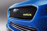 Subaru WRX Concept 2013