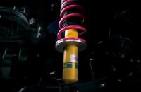 WRX S4 tS амортизаторы