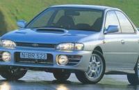 WRX GC8 1992-1995