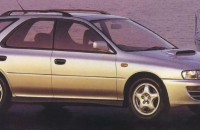 WRX Wagon GC8 1992-1995
