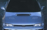 WRX STI 1992-95