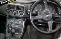 WRX STI GC8 1992-1995