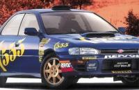 WRX STI Ver. 2 GC8 1995-1996