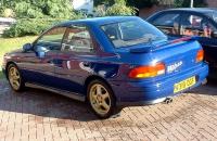 WRX GC8 1995-1996