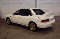 WRX STI GC8 1996-1997