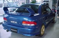 WRX STI Type R GC8 1998-1999