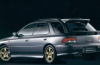 WRX STI Wagon GC8 1998-1999