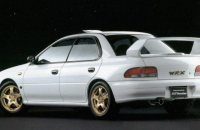 WRX STI Type RA GC8 1998-1999