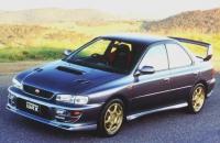 WRX STI GC8 1999-2000