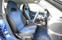 Subaru Impreza WRX STI 2005 кресла