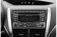 Subaru Impreza WRX STI 2008 магнитола