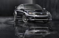 Subaru Impreza WRX STI 2011
