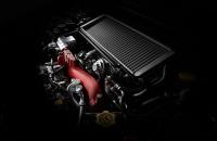 Subaru WRX STI 2014 двигатель