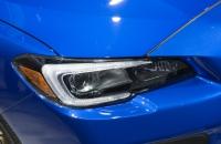 Subaru WRX STI 2014 передние фары