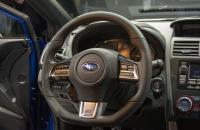 Subaru WRX STI 2014 руль