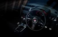 Subaru Impreza  WRX STI spec C салон
