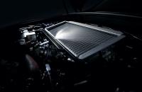 Subaru Impreza  WRX STI spec C орошение интеркулера