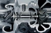 Subaru Impreza  WRX STI spec C турбина