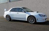 Subaru Impreza WRX STI Spec-C type-RA 2005