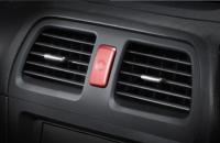 Subaru Impreza WRX STI Spec-C type-RA 2005 красная кнопка